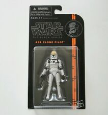 Hasbro Star Wars The Black Series 3.75 Clone Pilot Figure