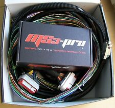 MS3-Pro Standalone Engine Management System ECU with 8' wiring (Megasquirt)