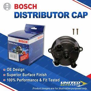Bosch Distributor Cap for Toyota Celica ST184 RAV4 SXA10 SXA11 2.0 2.2 I4 16V