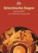 Griechische Sagen: Die schönsten Sagen des klassischen Altertums von Gus ... /5