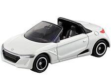 Model_kits Tomica #98 Honda S660 White Open caravans Scale 1/56 F/S SB