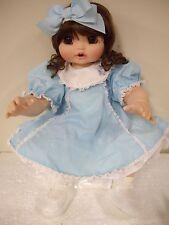 """Marie Osmond """"Baby Adora Belle""""  Year 2008."""