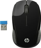 HP - Wireless Optical Mouse