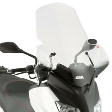 PARABREZZA COMPLETO [GIVI] - YAMAHA X-MAX 125 / 250 (2010-2013) - 446DT+D446KIT