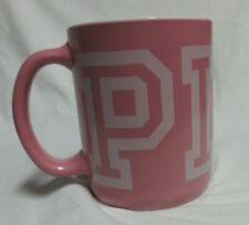Victorias Secret PINK XL Oversized MUG Pink  LARGE Mug
