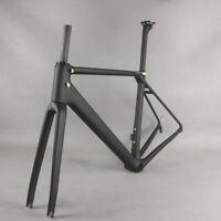 Seraph Superlight Full Carbon Fiber Road Racing Bike Bicycle Frame