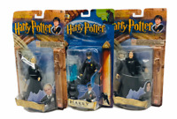 Harry Potter and the Philosophers Stone Action Figures Bundle Malfoy & Snape