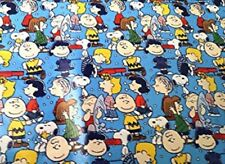 Peanuts Charlie Brown Christmas Gift Wrap Wrapping Paper 3 Rolls 60 SQ Ft. Total