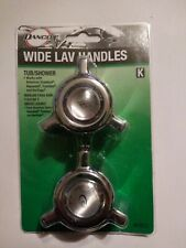 Danco Wide Lav Handles Tub/shower K 46502