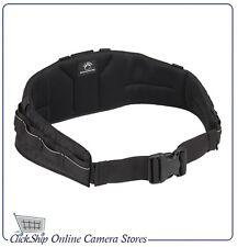 Lowepro LP36284 Street & Feild Deluxe Technical Belt Camera Waist Belt (S/M)