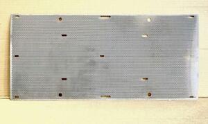 Freightliner FL 60 70 80 106 112 STAINLESS STEEL BUG SCREEN(ONE PIECE DESIGN)