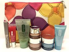 Clinique Skincare Turnaround Overnight Moisturiser Masque Moisture Surge Lipglos
