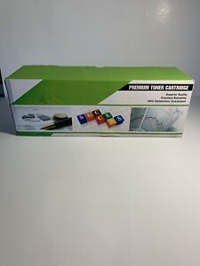 Black 950-280 106A,See 2nd Bullet Point for Compatible Machines 105A Print.After.Print Compatible Toner Replacement for Konica-Minolta TN114