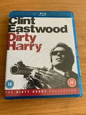 Dirty Harry Collection: Dirty Harry (Blu-ray)