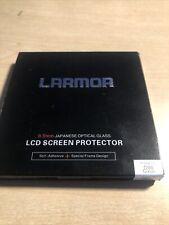 Larmor LCD Screen Protector For Nikon D90