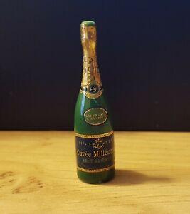 Fève - Bouteille de Champagne Charles Heidsieck    (2155)