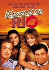 Blame It on Rio (DVD, 2015)