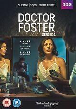 Doctor Foster: Series 1 [DVD] Suranne Jones & Bertie Carvel - season 1 one 1st ^