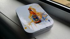 TIGER BEER PLAYING CARDS METAL BOX BEER BOTTLE LIMITED EDITION BRAND NEW IN BOX