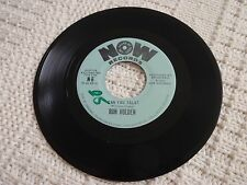 RON HOLDEN  CAN YOU TALK/I NEED YA  NOW 6