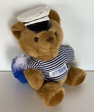 MS Rotterdam - Holland America - Souvenir Bear