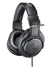 Audio Technica ATH-M20x Closed Back écouteurs (neufs)