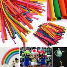 10 pcs Color mixing Balloon Long Magic Balloon Wedding Birthday Xmas Party Decor