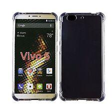 BLU VIVO 5 Case[Ultra Slim ][Scratch Resistant] Lightweight protect cover Sof...