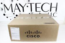 NEW Cisco WS-C3850-48P-L 48-Port w/715W Power LAN Base Switch