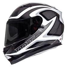 Gloss Thermo-Resin Pinlock Ready MT Helmets