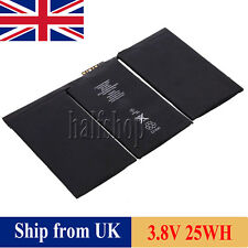 For Apple iPad 2 Internal Replacement Battery A1395 A1396 A1376