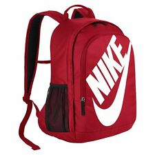 NWT NIKE Hayward Futura 2.0 Laptop Backpack Red