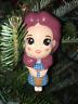 NWT - Hallmark Wizard of Oz Dorothy Decoupage Christmas Ornament