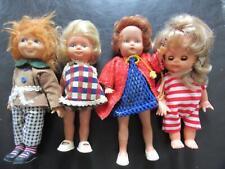 Schöne Ari Puppen ca. 20cm aus DDR Zeiten
