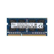 Mémoires RAM DDR3 SDRAM Hynix pour ordinateur
