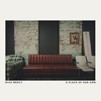"Have Mercy : A Place of Our Own VINYL 12"" Album (2014) ***NEW*** Amazing Value"