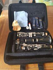 Clarinet Yamaha 250 (259)