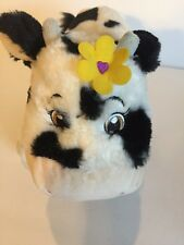 "Little Brownie Bakers Cow Plush 10"" Stuffed Animal 2016 Daisy Belle Cookie CEO"