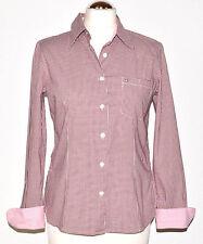 Tommy Hilfiger Damenblusen,-Tops & -Shirts mit Klassischer Kragen und Stretch