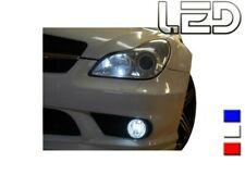 Mercedes ML W163 2 Led-Lampen Weiß Nachtlichter Positionslichter Anti ODB Fehler