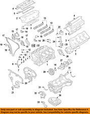 NISSAN OEM-Engine Cylinder Head Gasket 110449N02B