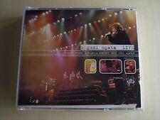 Megumi Ogata - LIVE multipheno CONCERT TOUR 1996 WINTER [2CD]