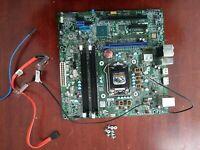 0XJ8C4 Dell XPS 8900 Desktop Motherboard LGA1151 WIFI, Soft Plate, 2 SATA cable
