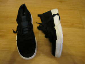 G STAR RAW suede leather shoes Sz-10us 43eur  AS New 100% authentic