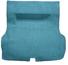 ACC 55-57 CHEVY 2-DR 4-DR MOLDED TRUNK CARPET (W/O SPARE TIRE) - CHOOSE COLOR