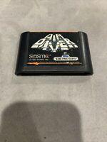 Air Diver (Sega Genesis, 1990) Working Game Only