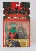 Batman & Robin Batgirl 1997 Kenner Action Figure Brand New