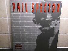 Phil Spector Back To Mono (1958 - 1969) 4 CD Box Set inc Christmas Album - EX!