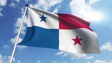 RUSSIA WORLD CUP 2018 GIANT NATIONAL FLAG OF PANAMA Bandera Nacional De PANAMÁ