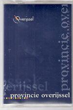 NEDERLAND PROMOTIESET PROVINCIE OVERIJSSEL 1997
